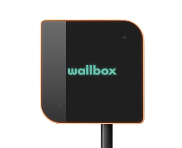 Wallbox Copper