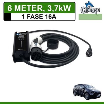 Mobiele lader Sono Sion 6 meter 16A