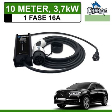 Mobiele lader DS 7 Crossback E-Tense 10 meter 16A